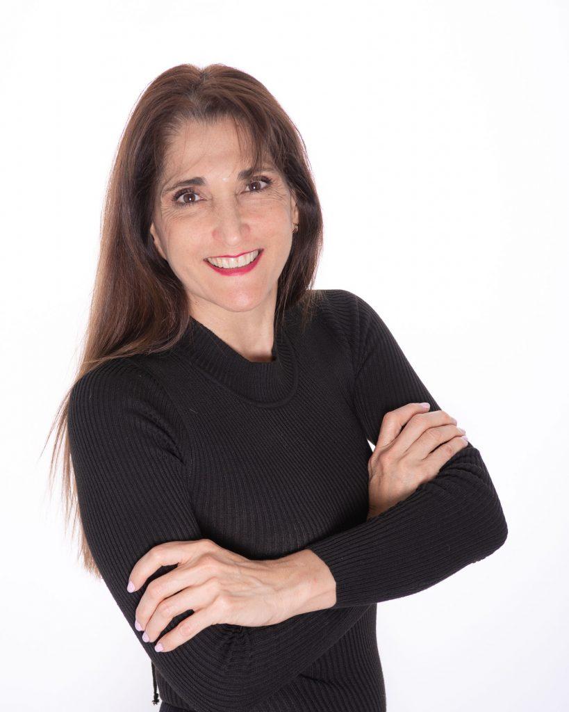 Dulce Salas Pereira Coach